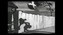 Betty Boop Mysterious Mose Cartoon Animation Classic Show 1930