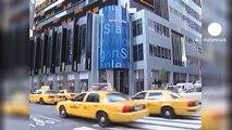 Morgan Stanley_ выручка падает