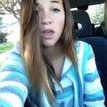 Selfie Çekerken Uygunsuz Yakalanan Kız