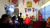 MASTER FENG SHUI MR. ANG INTERVIEW BY GMA 7