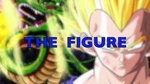 DRAGON BALL KAI DXF -Fighting Combination -Vol .1 SUPER SAYAN VEGETA Figure 2014-HD