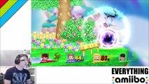 Ryu! Roy! Lucas! Online Smash Bros 4 Wii U Gameplay - With Friends!