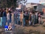10 killed, 20 injured in gas tanker explosion in Pakistan - Tv9 Gujarati