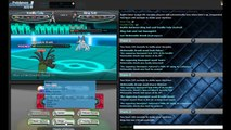 Pokemon Showdown Road To Top 50 UU #2