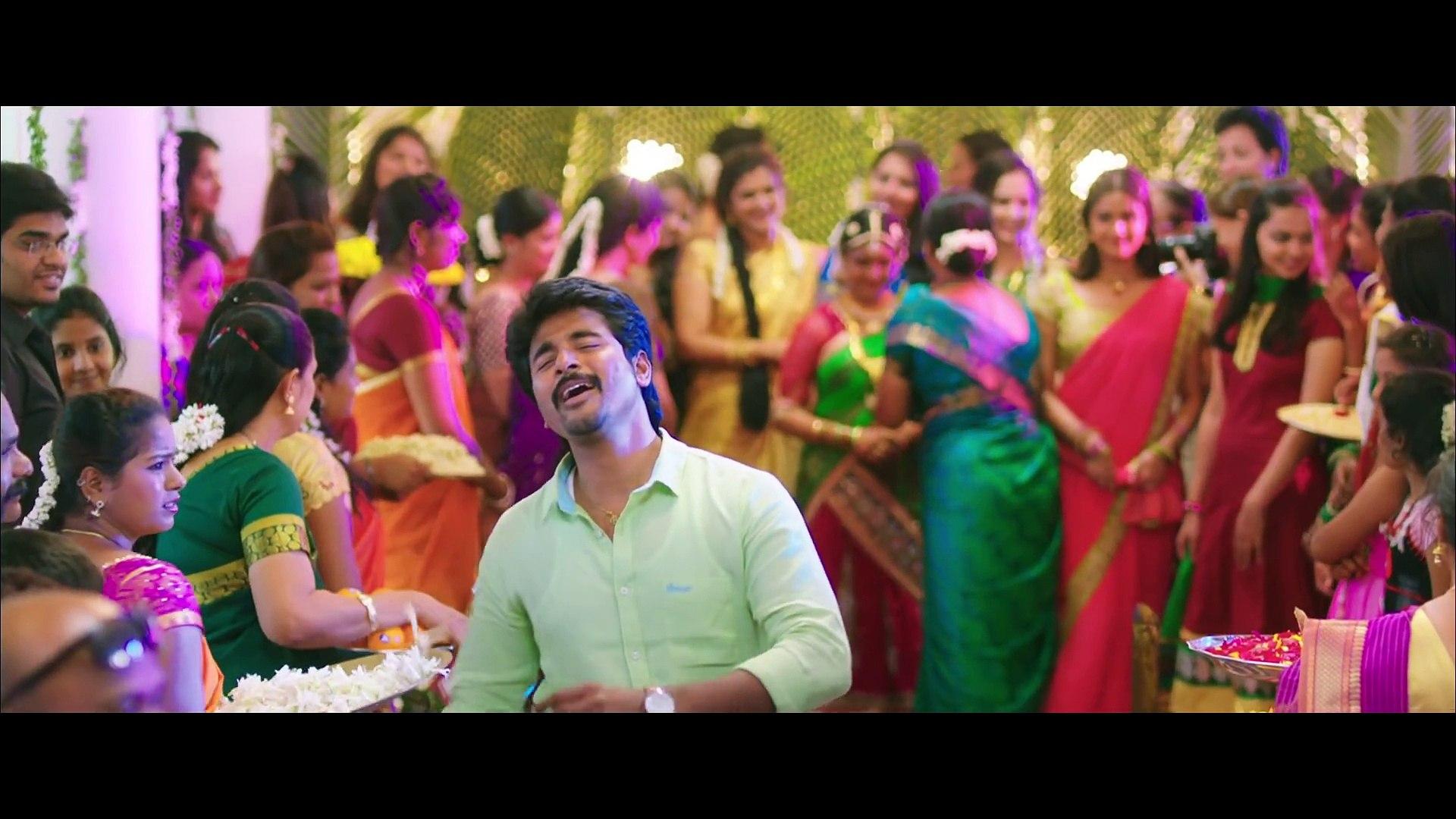 Rajinimurugan - Un Mele Oru Kannu HD Video Songs