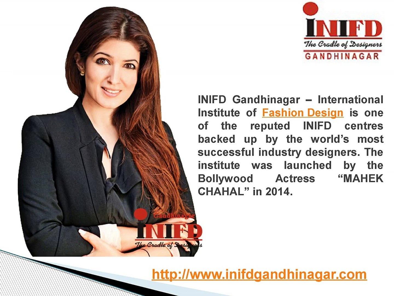 Fashion Designing Institute Inifd Gandhinagar Video Dailymotion