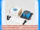 Altavoces Bluetooth Inalámbricos portatiles Anker A7908 Speaker (Bluetooth 4.0 Sub-Woofer pasivo
