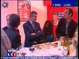 Edouard Fillias d'Alternative Libérale