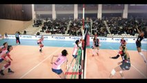 VOLLEY BALL - BÉZIERS / MULHOUSE : BANDE-ANNONCE