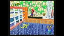 Ricco Harbor 100 Coins #32 Lets Play Super Mario Sunshine Playthrough