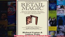 FREE PDF Unlocking the Secrets of Retail Magic BOOK ONLINE
