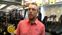Exlusive interview: Celeb trainer Gunnar Peterson shares secrets