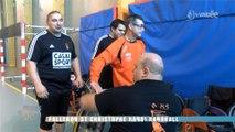 Visages du sport : Falleron St Christophe handi handball