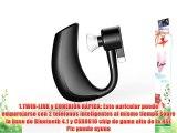 Auriculares Bluetooth 4.1 Inalámbrico Estéreo Dylan Headpone Bluetooth Manos Libres Compatible