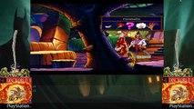 Rediffusion: DiscWorld 2: Mortellement votre Playstation 1 FR Acte1: Partie 3