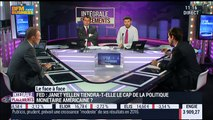 Pierre Sabatier VS Jean Marie Mercadal (1/2): Panorama des principaux risques mondiaux sur les marchés - 11/02
