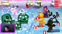 FNAF World 3D Gameplay Part 1 _ FNAF World DOWNLOAD