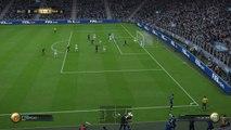 Anuncio cocacola FALLIDO FIFA 16