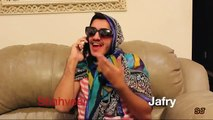 Girls Who Talk Like This By Shahveer Jafry