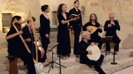 "LESCUREL // ""The Love Songs of Jehan de Lescurel"" by Ensemble Céladon & Paulin Bündgen"
