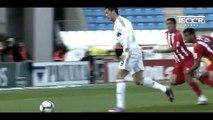 Cristian Ronald 2009/10 ●Dribbling/Skills/Runs● |HD|