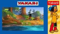 Yakari Man muss warten können Der Zorn des Bisons