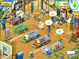 Lets Play Supermarket Mania 2 (05) Fully Charged!!! Fully Upgraded!!!