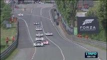 24 Heures du Mans : ACO dévoile la liste des participants