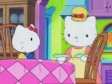 07 Hello Kitty Le paradis d'Hello Kitty Les bonnes manières