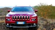 Essai Jeep Cherokee