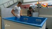 BTP CFA Vendée : Des formations pour devenir piscinier
