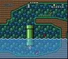 Lets Play Marios Treasure Hunt (SMW-Hack) - Part 4 - Castle 3 leicht dabei !