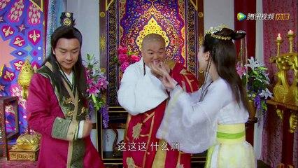 劉海戲金蟾 第19集 The Story of Liu Hai and Jinchan Ep19