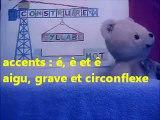 Apprendre le français pour enfants - Lire les mots avec les syllabes bla, ble, bli, blo, blu