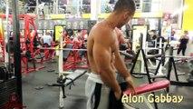 Aesthetic Bodybuilding & Fitness Motivation Workout in London ft. Jeff Seid, Alon Gabbay, Matt Ogus