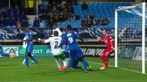 Estac 1-2 (a.p) Saint-Etienne | Résumé du match