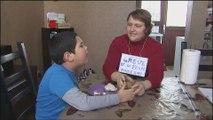 Une grève de la faim pour dénoncer la situation de son fils handicapé mental