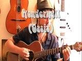Wonderwall (Oasis) - Cours de guitare (UK Subtitles)