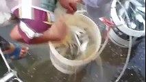 Çinlilerin Balık Yakalama Yöntemi Yok Böyle Bir Şey