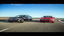 Honda Civic Concept 2016 -  Honda Civic Show