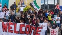 La France boudée par les Syriens