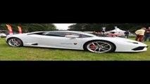 New Lamborghini Huracán Spyder: Lamborghini Huracán Spyder Test Drive