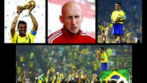 Jaap Stams #One2Eleven featuring Scholes, Ronaldo, Giggs & more