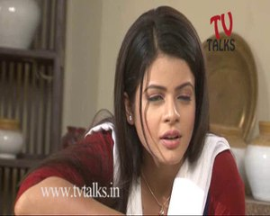 on set masthi on Jigyasa Singh Thapki Pyaar Ki 11th February 2016