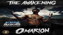 Omarion Ft. Method Man - Luke Skywalker