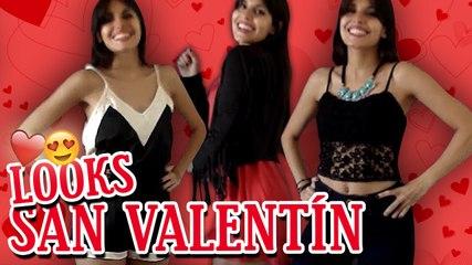 Moda, Outfits para San Valentín | BrencaLook