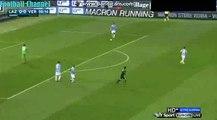 Federico Marchetti | Lazio v. Hellas Verona 11.02.2016 HD Serie A