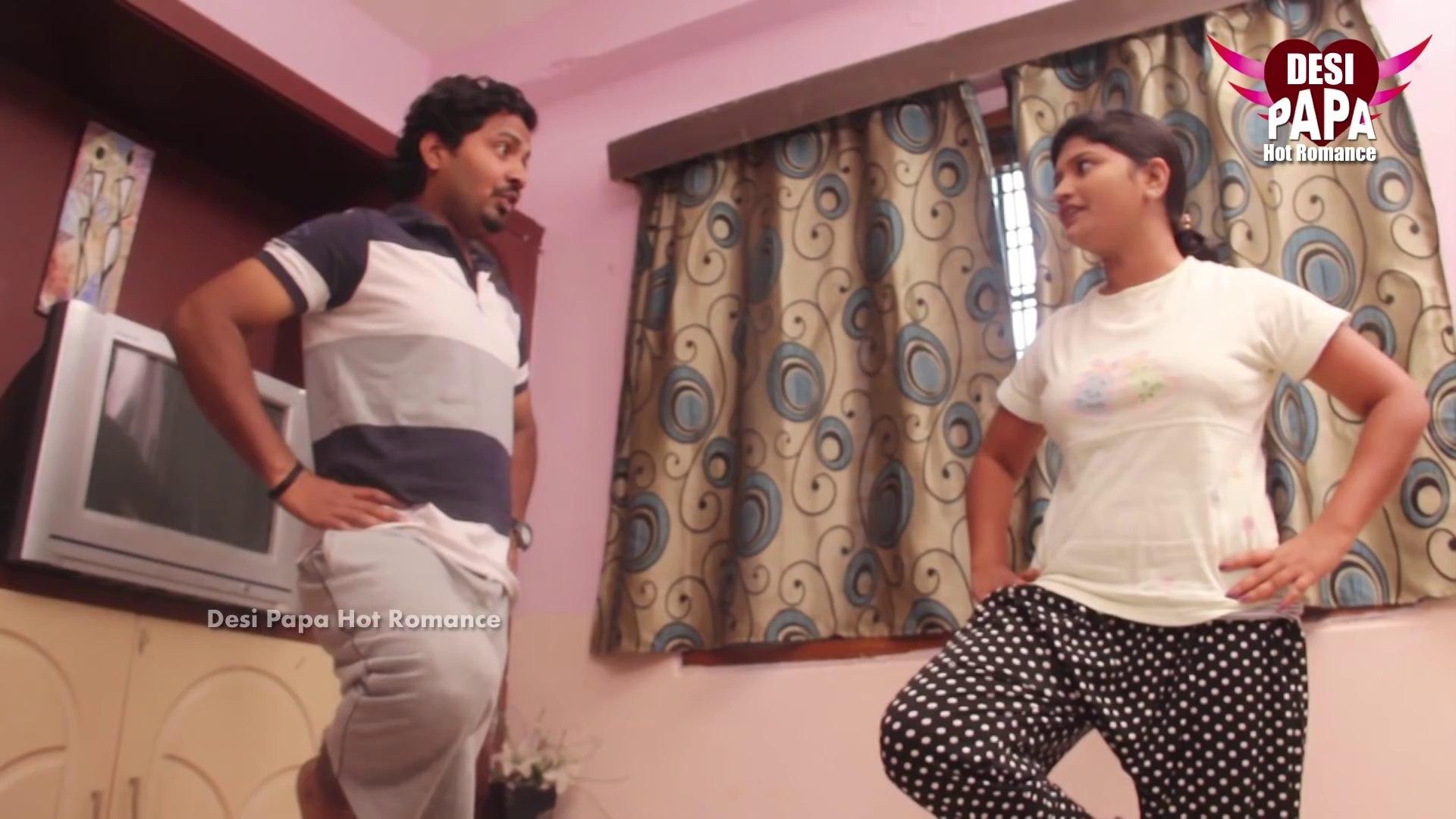 Yoga Teacher Romance  Hot Short Film
