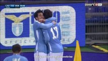 1-0 Alessandro Matri Goal HD - Lazio 1-0 Hellas Verona 11.02.2016 HD Serie A