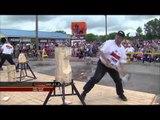 Lumberjacks - Ontario Lumberjack Championship Part 3
